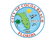 city of cocoa beach