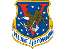 Valiant Air Command